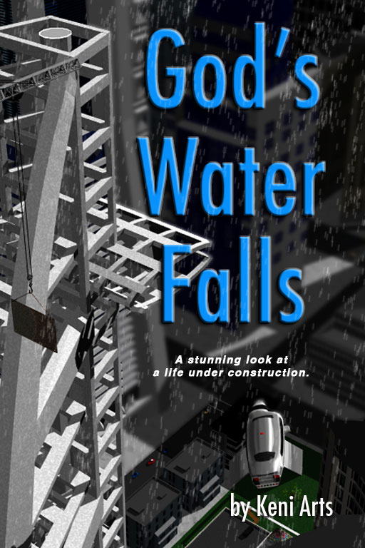 God's Water Falls: an E-book