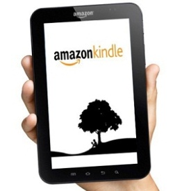 Speculative Amazon Tablet