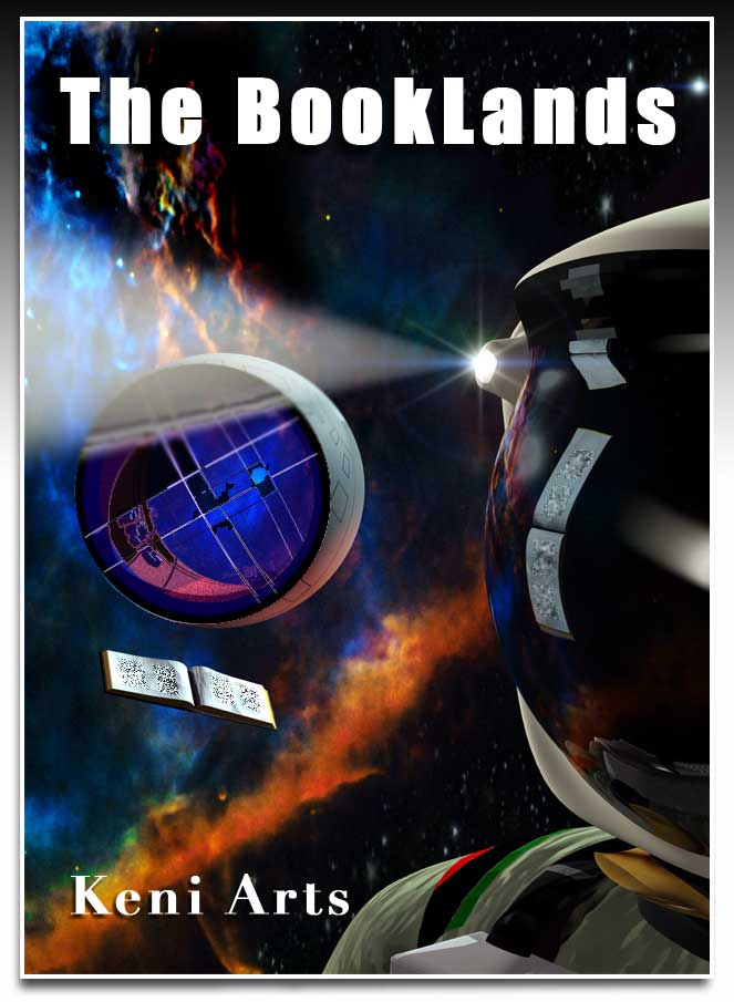 The Booklands Cover